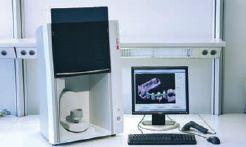 Korony pełnoceramiczne LAVA projektowane w CAD/CAM.